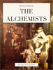 Hal Pattenden - The Alchemists artwork