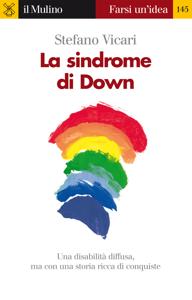 La sindrome di Down Copertina del libro