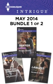 Harlequin Intrigue May 2014 - Bundle 1 of 2 PDF Download