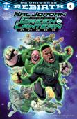 Hal Jordan and The Green Lantern Corps (2016-) #2