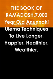 The Book of Ramadosh.