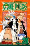 One Piece Vol 25