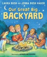 Our Great Big Backyard