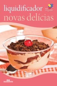 Liquidificador: Novas Delícias Book Cover