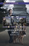 Capitol K-9 Unit Series Books 1-3