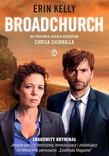 Erin Kelly - Broadchurch
