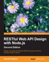 RESTful Web API Design With Nodejs - Second Edition