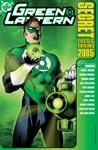 Green Lantern Secret Files 2005 1