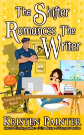 The Shifter Romances the Writer PDF Download
