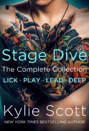 Stage Dive The Complete Collection PDF Download
