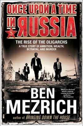 Once Upon A Time In Russia On Apple Books