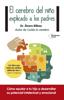 Álvaro Bilbao - El cerebro del niño explicado a los padres portada