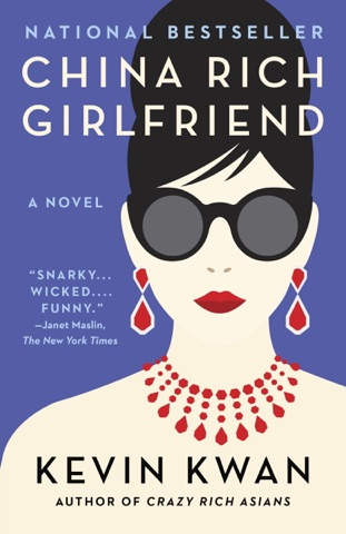 China Rich Girlfriend PDF Download