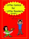 Little Comics For Little Readers Volume 4