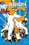 Legion Of Super-Heroes 1984- 40