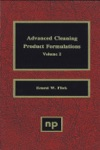 Advanced Cleaning Product Formulations Vol 2