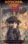 Wynonna Earp Strange Inheritance