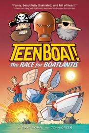 Teen Boat! The Race for Boatlantis PDF Download