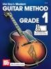 Modern Guitar Method, Grade 1