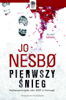 Jo Nesbø - Pierwszy śnieg artwork