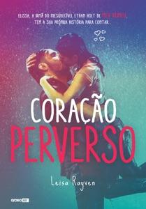 Coração perverso Book Cover