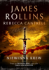 Rebecca Cantrell & James Rollins - Niewinna krew artwork