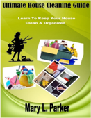 Ultimate House Cleaning Guide