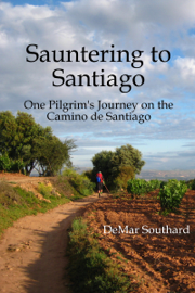 Sauntering to Santiago