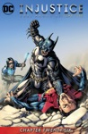 Injustice Gods Among Us Year Five 2015- 26