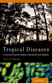 Tropical Diseases book