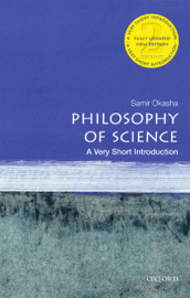 Philosophy of Science: Very Short Introduction book