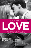 Download Love 1.5. Anime gemelle ePub | pdf books