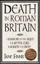 DEATH IN ROMAN BRITAIN - BOX SET