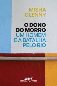 O Dono do Morro Book Cover