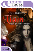 Liam (Principi azzurro sangue #3) Book Cover