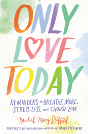 Only Love Today book