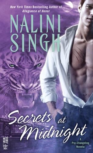 Nalini Singh - Secrets at Midnight