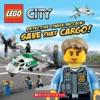 LEGO City Detective Chase McCain Save That Cargo