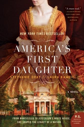 America's First Daughter E-Book Download
