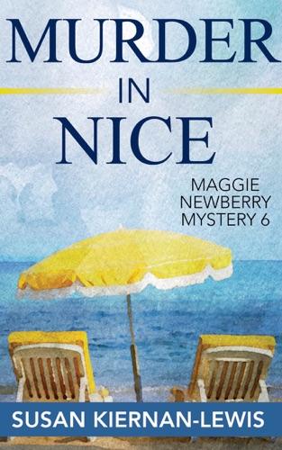 Susan Kiernan-Lewis - Murder in Nice