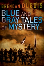 Download and Read Online Blue and Gray Tales of Mystery