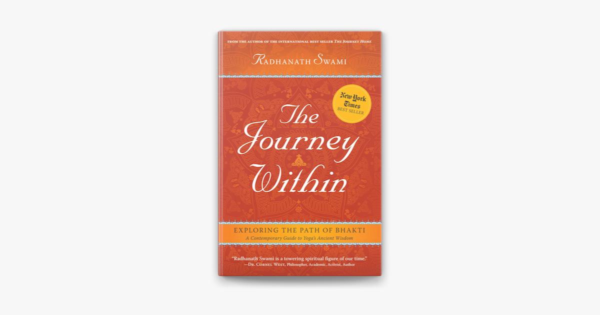 The Journey Within - Swami Radhanath