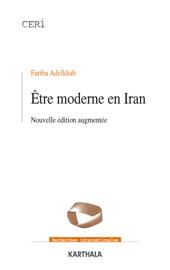 Être moderne en Iran