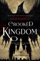 Leigh Bardugo - Six of Crows: Crooked Kingdom artwork