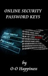 Online Security Password Keys