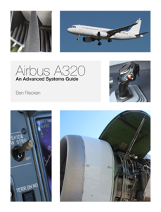 Airbus A320: An Advanced Systems Guide Copertina del libro