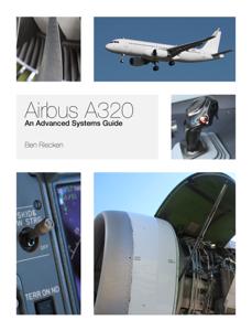 Airbus A320: An Advanced Systems Guide La couverture du livre martien