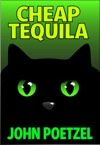 Cheap Tequila A Funny Urban Fantasy