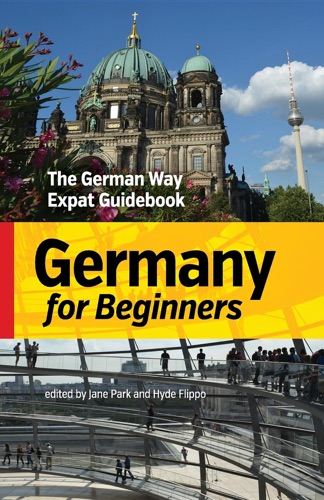 Jane Park & Hyde Flippo - Germany for Beginners