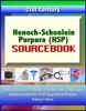 21st Century Henoch-Schonlein Purpura (HSP) Sourcebook: Clinical Data For Patients, Families, And Physicians - Glomerulonephritis, End Stage Renal Disease, Kidney Failure
